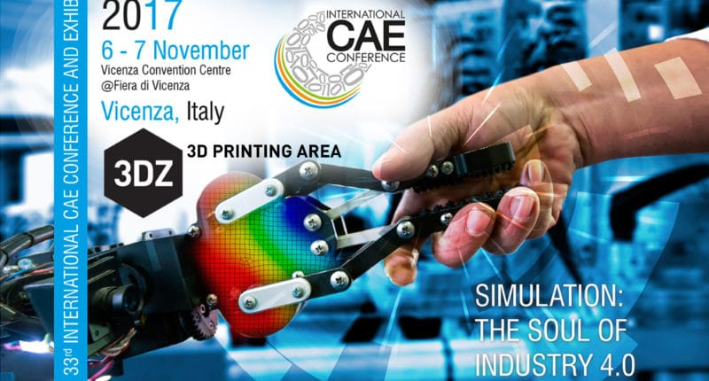 International CAE Conference and Exhibition 2017