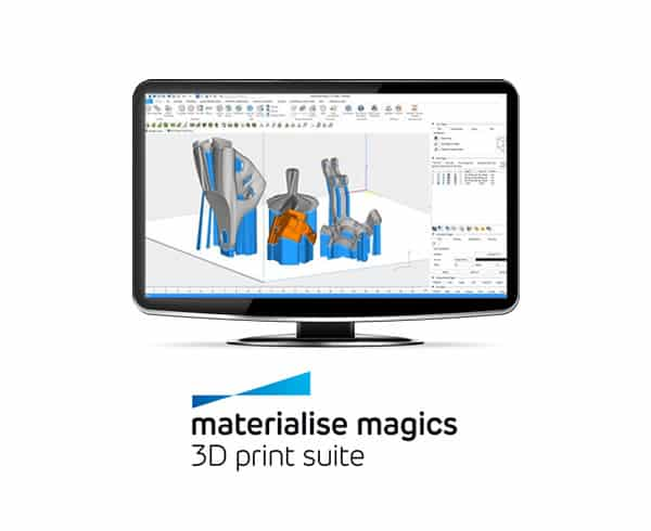Materialise Magics 24